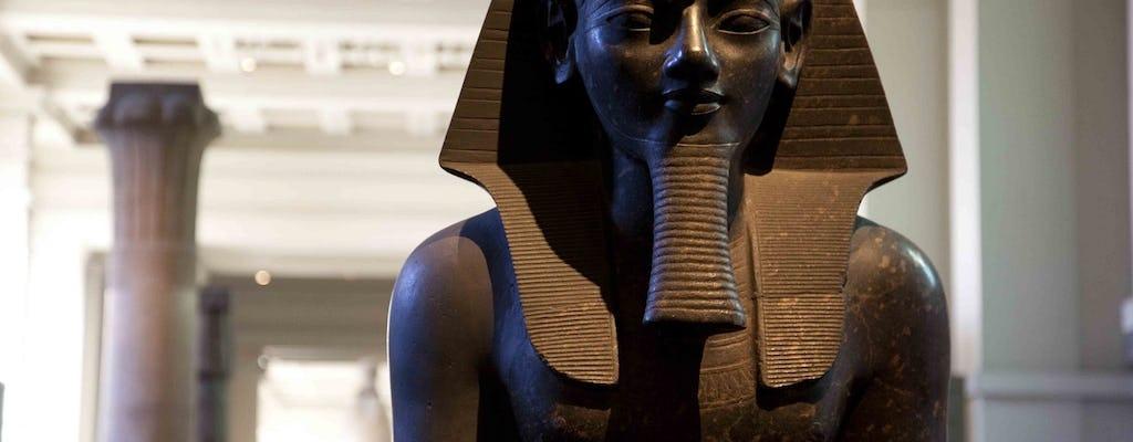 Beste van het British Museum - rondleiding