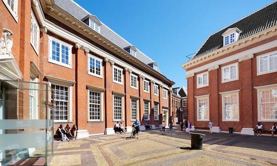 Entradas para el Museo de Ámsterdam con audioguía