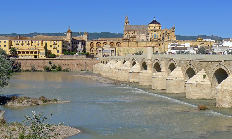 Salir de la ciudad,Excursiones de un día,Excursión a Córdoba