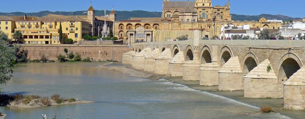 Córdoba full-day trip from Seville