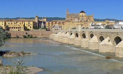 Salir de la ciudad,Excursions,Excursiones de un día,Full-day excursions,Excursión a Córdoba,Excursion to Cordoba