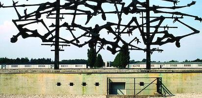 Fahrt Zur Kz Gedenkstätte Dachau Ab München