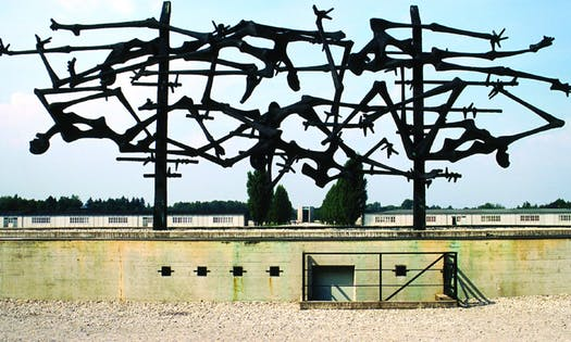 Munich Germany Concentration Camp Tour