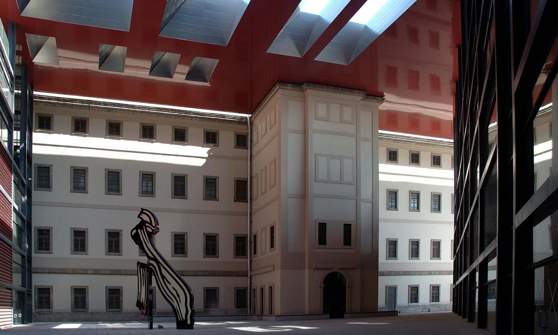 Skip the Line: Madrid Triangle of Art