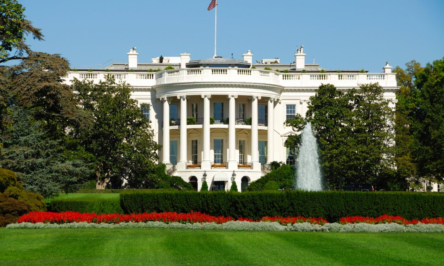 The White House and National Mall Highlights Walking Tour