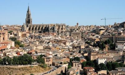Salir de la ciudad,Excursions,Excursiones de un día,Full-day excursions,Excursión a Toledo,Excursion to Toledo,Excursión a El Escorial,Excursion to El Escorial