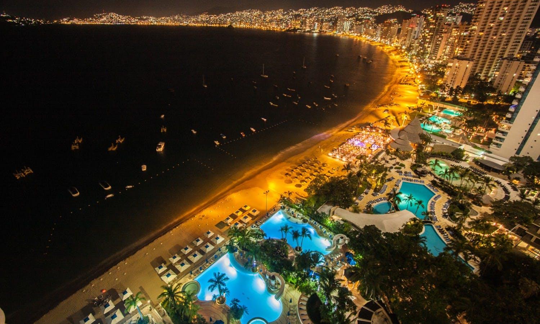 Acapulco   MX