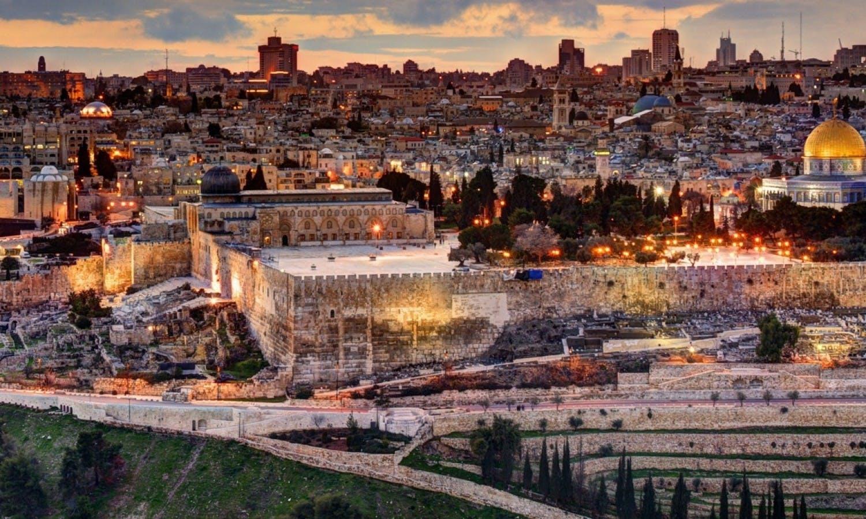 Jerusalem   IL