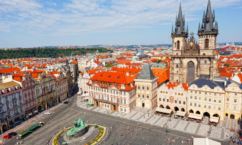 Ver la ciudad,Tickets, museos, atracciones,Pases de ciudad,Entradas a atracciones principales,Praga City Pass,Prague Card