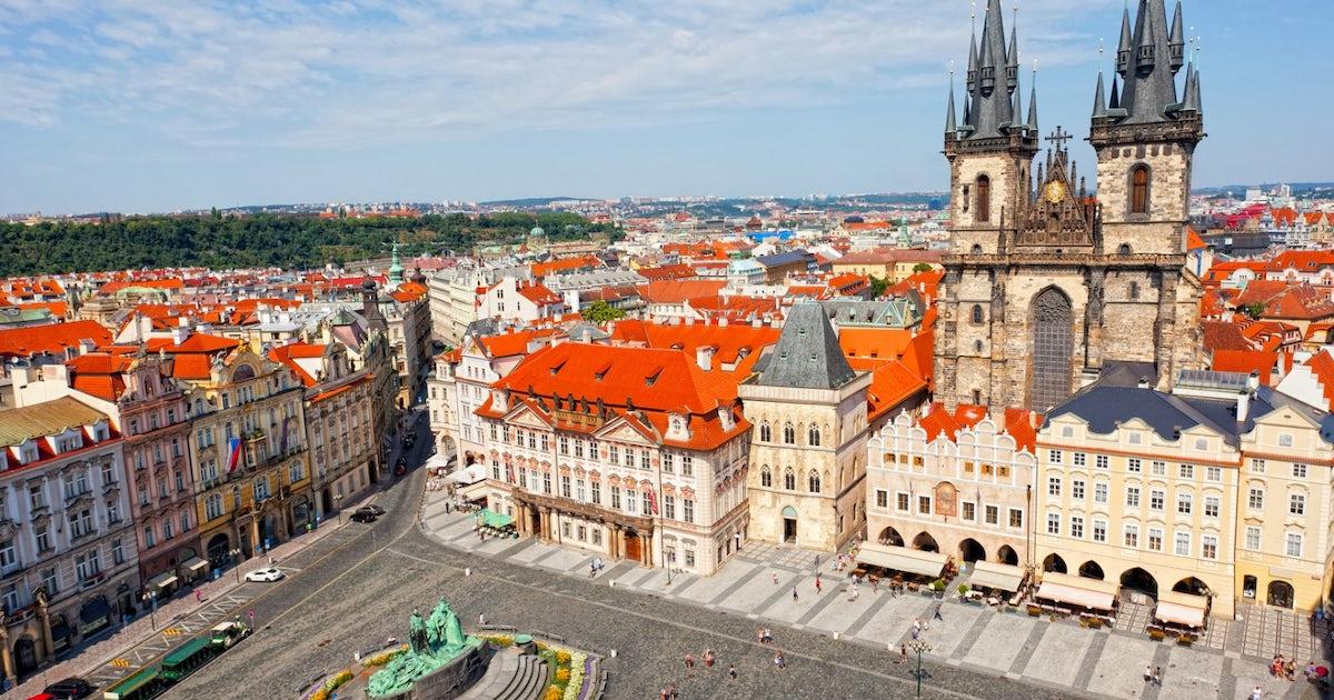 Prag Karte Offentliche Verkehrsmittel.Prague Card