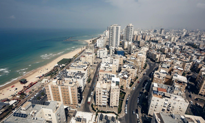 Tel Aviv-Yafo   IL
