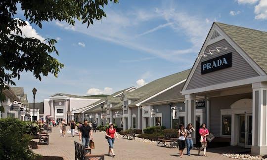 Excursión a Woodbury Common Premium Outlets desde Nueva York