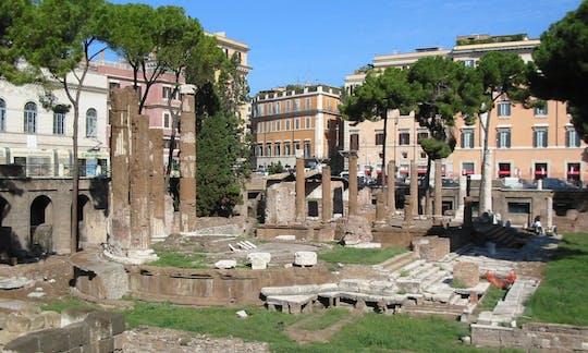 Roma autêntica: Gueto judeu e Trastevere a pé