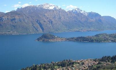 Ver la ciudad,Salir de la ciudad,Actividades,Visitas en barco o acuáticas,Excursiones de un día,Actividades acuáticas,Excursión a lago Como