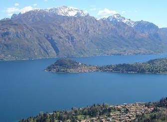 Lago di Como: Tour con guida e crociera fino a Bellagio e Lecco