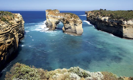 Great Ocean Road en Twelve Apostles