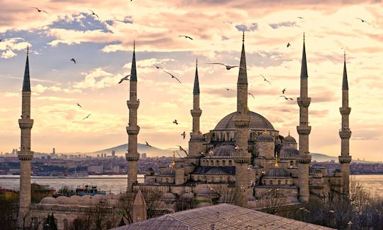 Istanbul Classics - Half Day Morning Tour