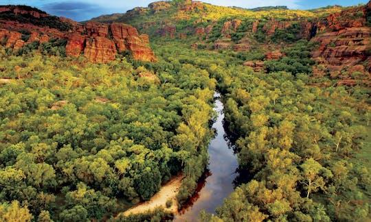 Esploratore del Parco Nazionale Kakadu