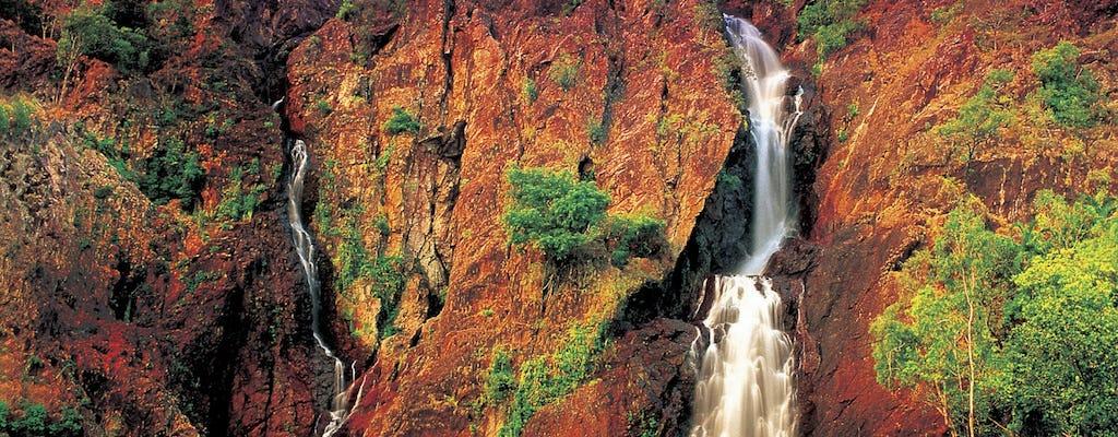 Rondleiding door Litchfield National Park watervallen