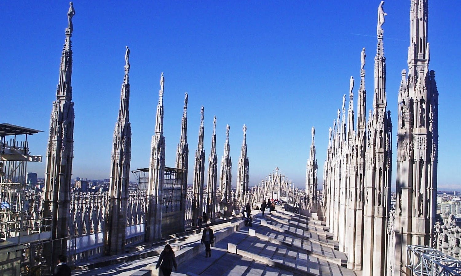 Small Group Tours Milan