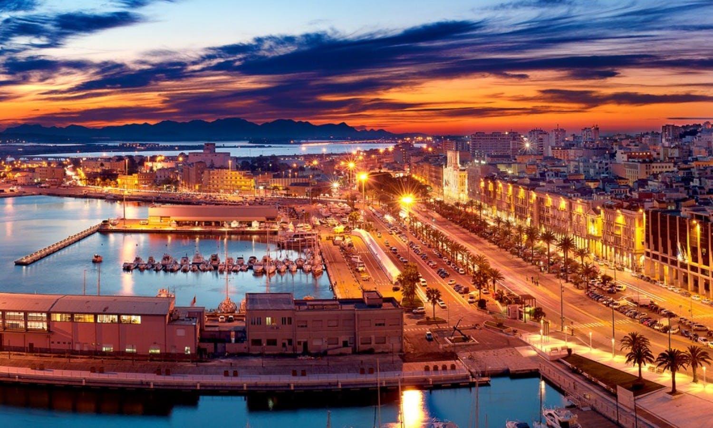 Cagliari   IT
