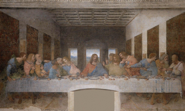 Da Vinci's Laatste Avondmaal skip-the-line tickets en rondleiding met gids