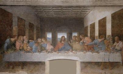 Tickets, museos, atracciones,Tickets, museos, atracciones,Entradas para evitar colas,Entradas a atracciones principales,Museos,La última cena de Da Vinci