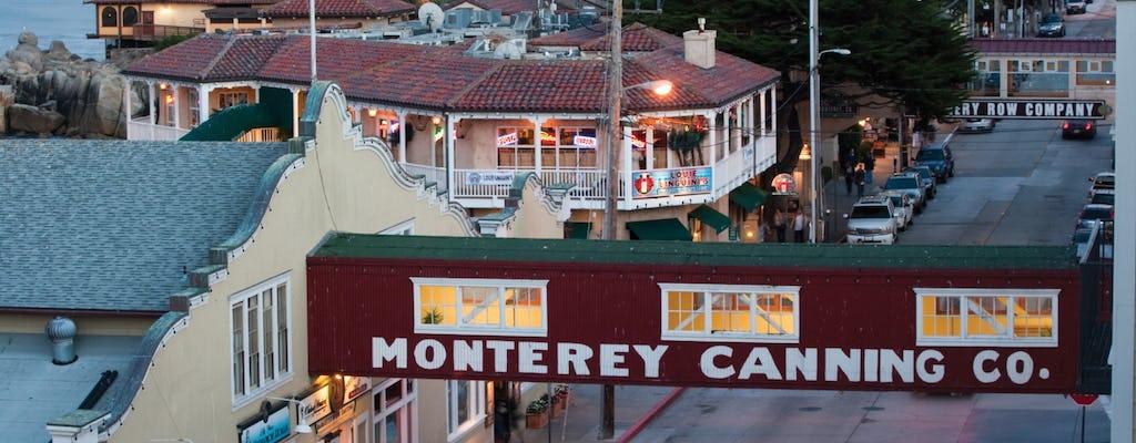 Monterey und Carmel Ganztagestour ab San Francisco