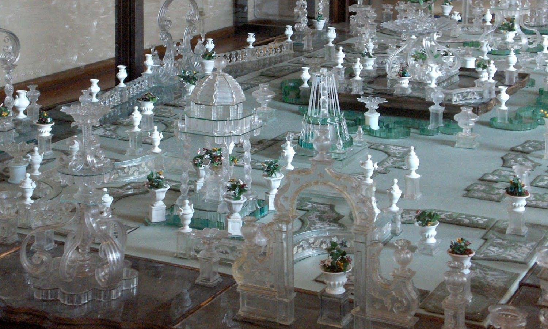 Murano recobra el esplendor del vidrio en su museo renovado