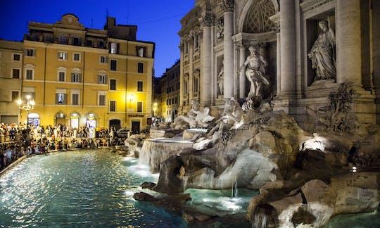 Roma pela noite segway tour
