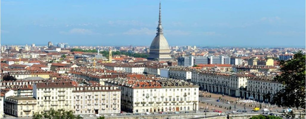The Best of Turin: English Guided Tour