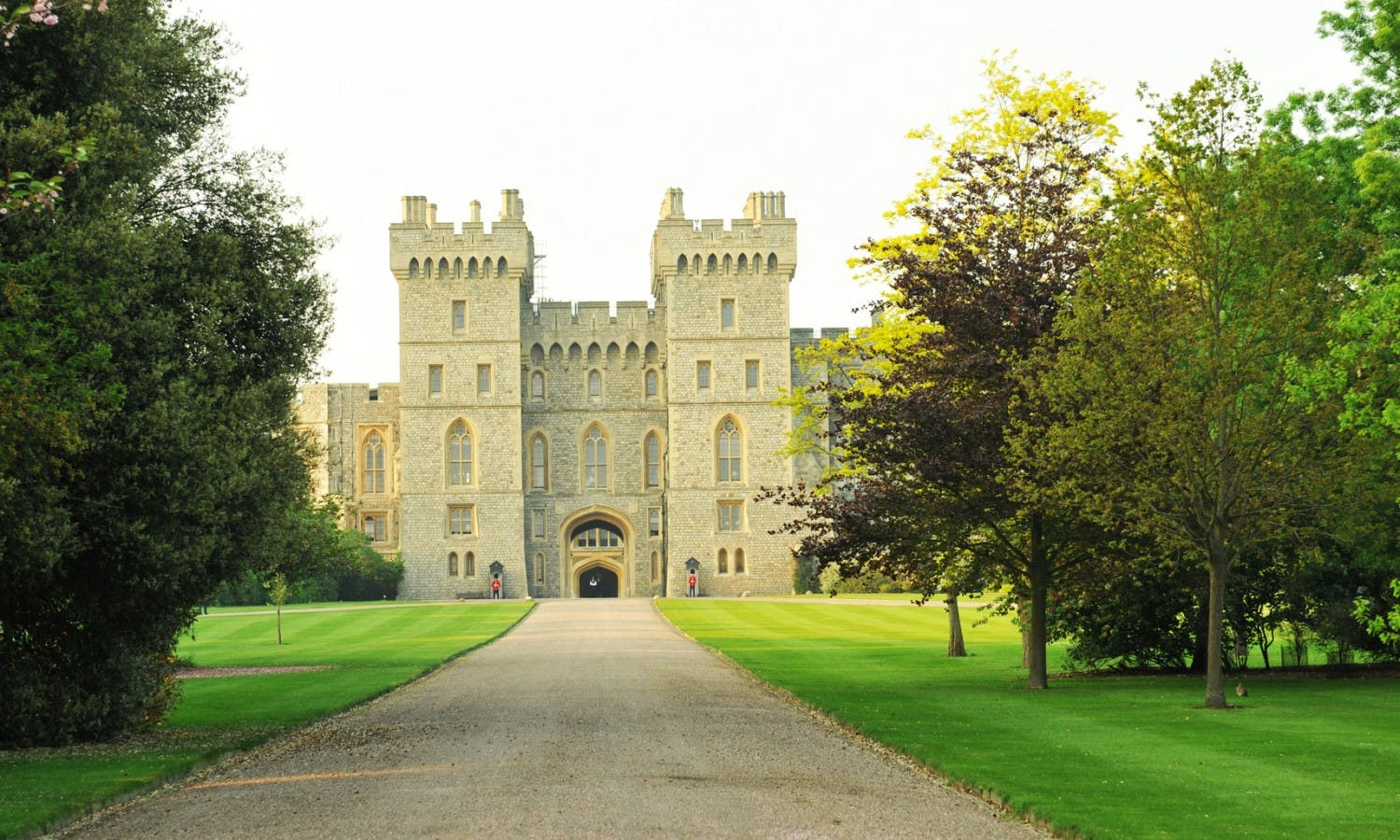 Windsor Castle tickets and transportation