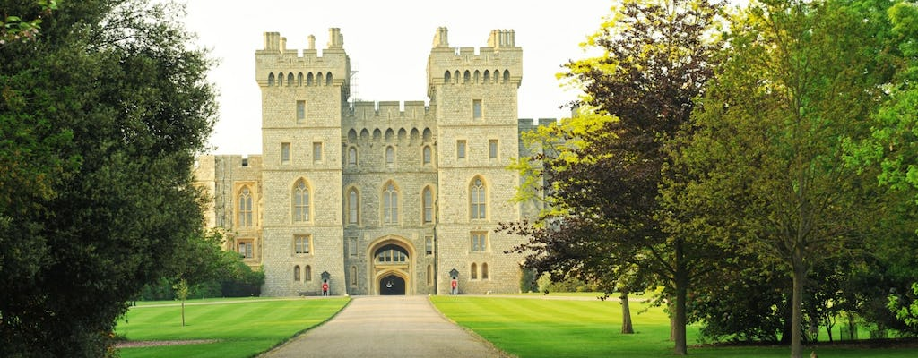 Tour pomeridiano del Castello di Windsor