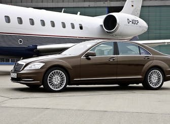 Private transfer from or to Malpensa airport