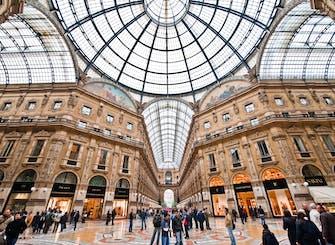 Tour di Milano con Duomo, Galleria, Teatro alla Scala e Quartiere di Brera