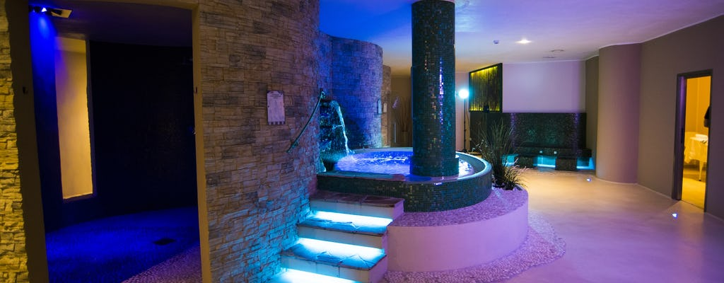Wellness & Spa al Mercure Olbia