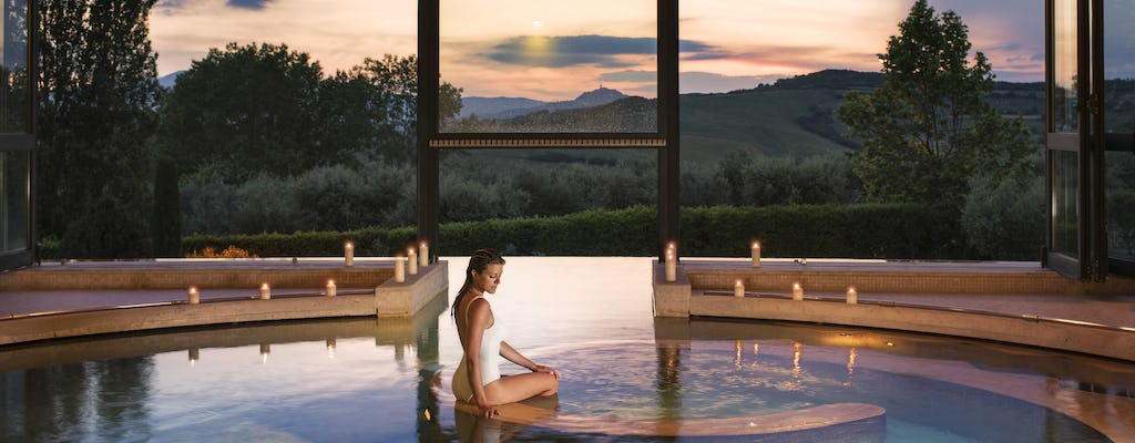 Day SPA e terme a Fonteverde