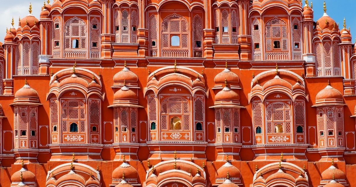 Things to do in Jaipur : Museums and attractions | musement