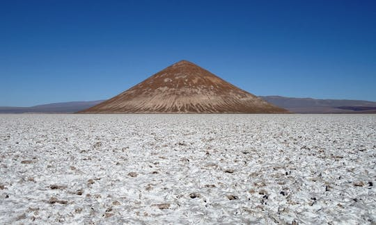 Salinas Grandes Salt Fields full-day tour from Salta