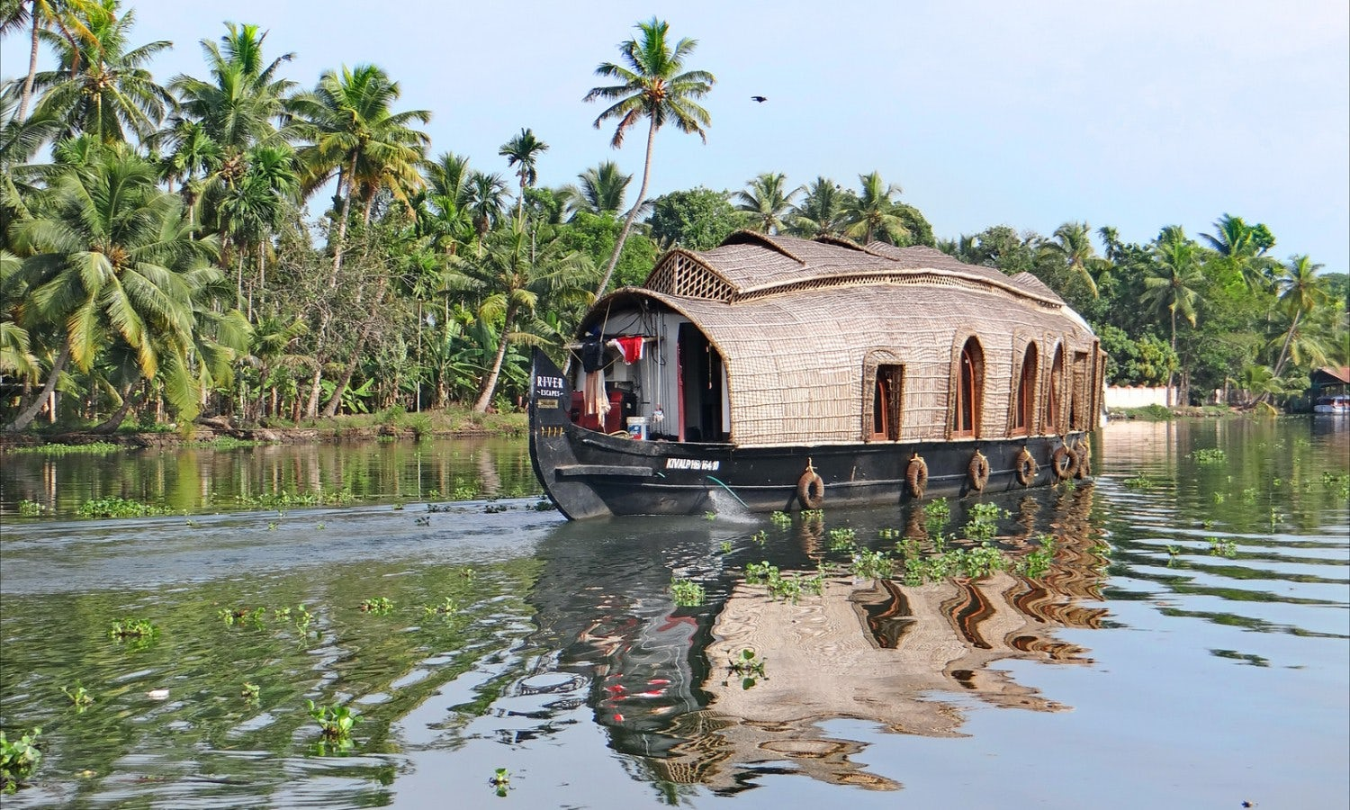tourism in kerala Contents on this website is published, managed and maintained by ministry of tourism for any query regarding this website, please contact web information manager, email: webmaster-tour@nicin.