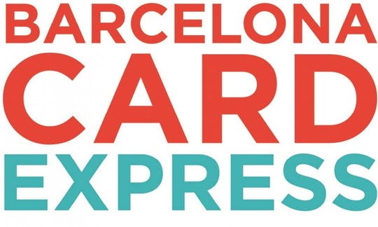 Image of Barcellona Card Express
