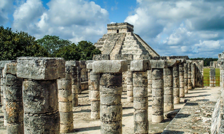 Salir de la ciudad,Excursiones de un día,Excursión a Chichén Itzá