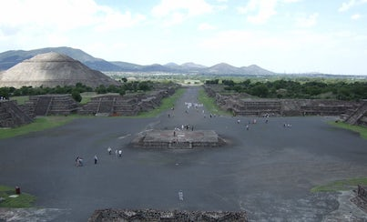 Excursions,Full-day excursions,Mexico Tour,Excursion to Teotihuacan