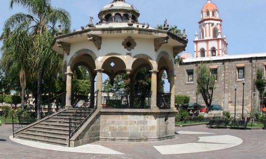 Guadalajara and Tlaquepaque guided tour
