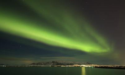 Ver la ciudad,Actividades,Visitas en barco o acuáticas,Actividades acuáticas,Tour de la Aurora Boreal