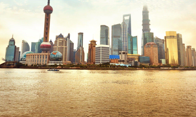 Shanghai | CN