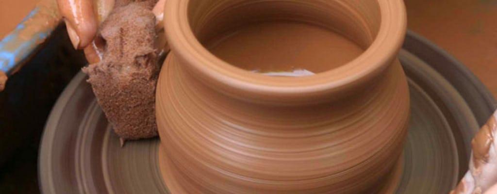Tlaquepaque i Tonalá z przewodnikiem z Guadalajary