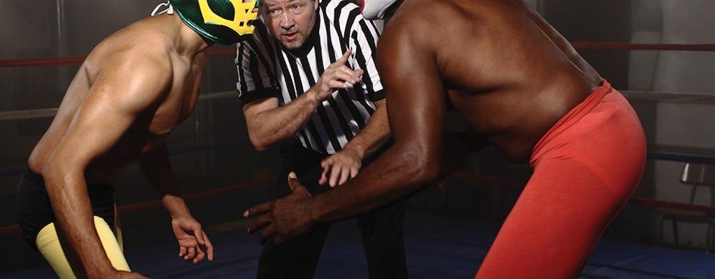 Wrestling Tour
