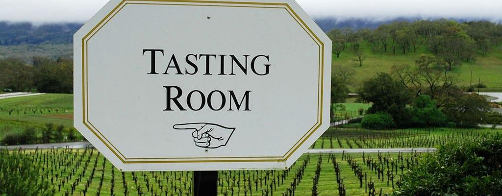 Excursión vinícola a Chianti con cata de vinos, aceite y vinagre balsámico