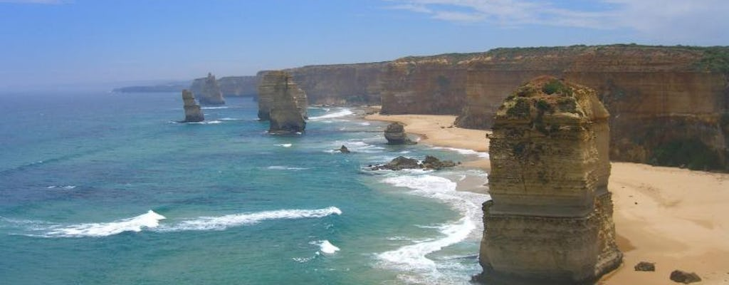 Great Ocean Road Aventure